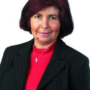 Ulla Ecks