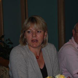 Marlies Stotz, SPD-Landtagsabgeordnete