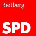 Logo: SPD-Rietberg